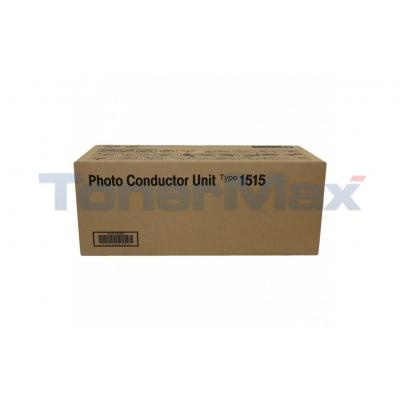 RICOH TYPE 1515 PHOTO CONDUCTOR UNIT BLACK